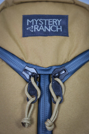 Mystery Ranch Urban Assault with Waist Belt in Coyote