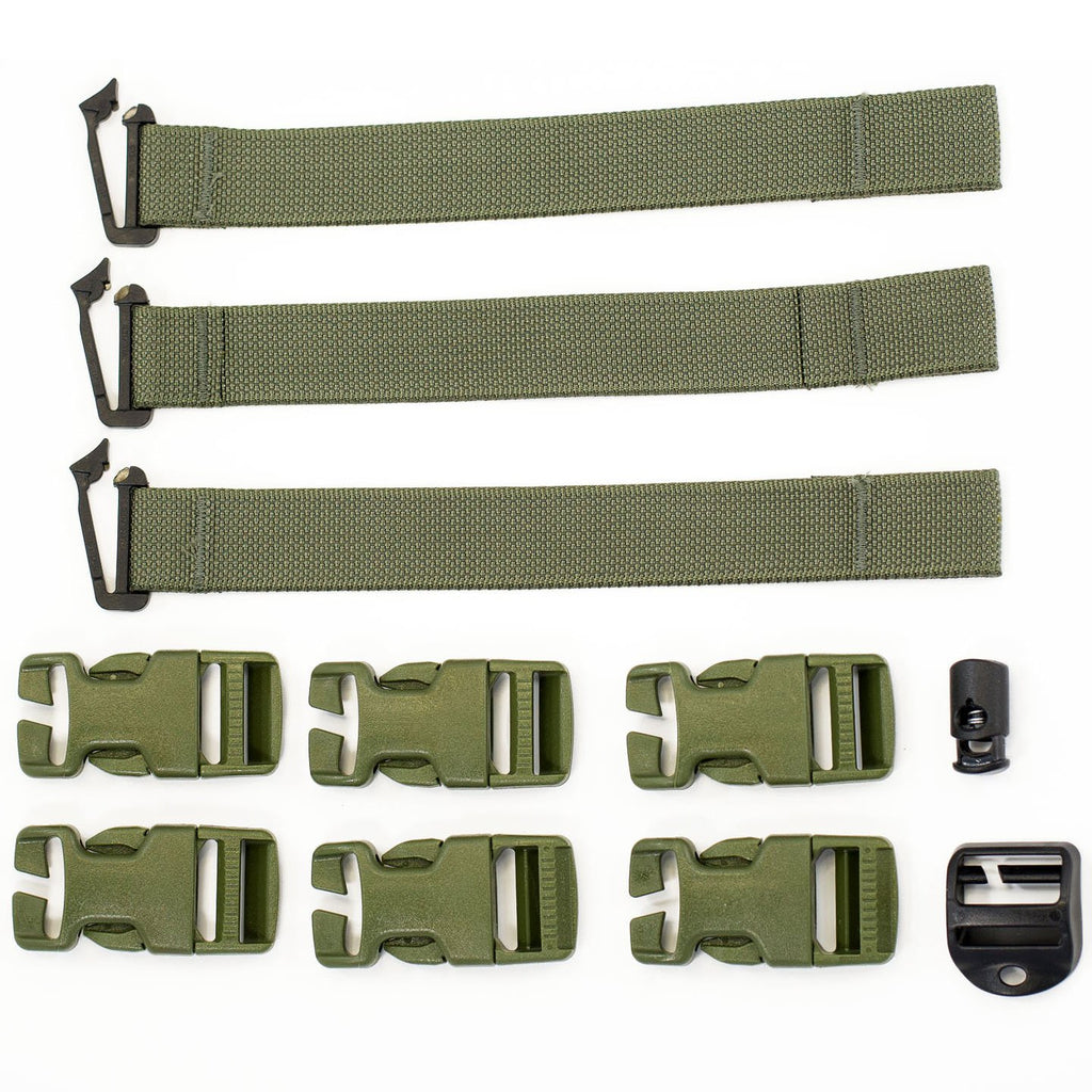 OV Innovations ALICE Quick Release Buckle Kit