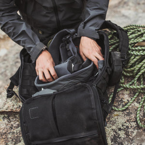 Triple Aught Design FAST Pack EDC Multicam Black