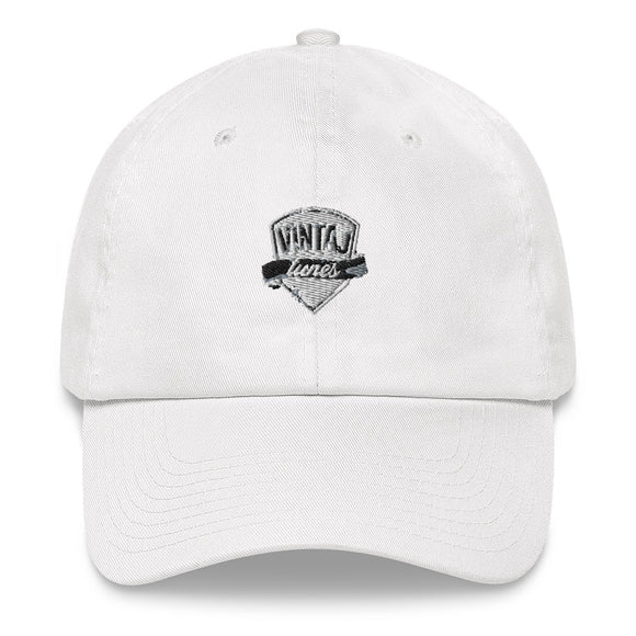 Vintaj Tunes Dad hat