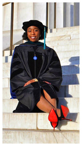 New Graduate Feature: Dr. Brittany Walker