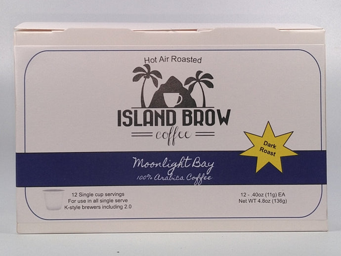 Brew Pods - Moonlight Bay