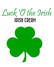 Load image into Gallery viewer, Luck O the Irish