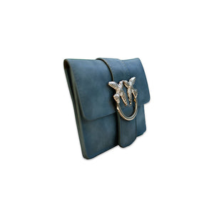 Dove Clutch Bag
