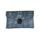 Marine Blue Clutch