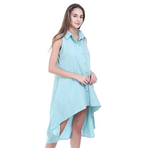 Umbrella Summer Dress