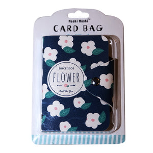 Floral print Credit Card holder