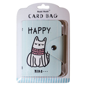 Happy Card Holder