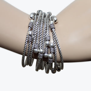 Spiral Armlets