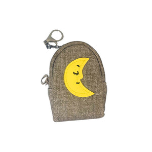 Quirky Coin Pouches