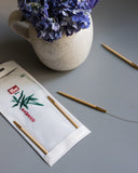 -70% Circular Knitting Needles Bamboo 40cm