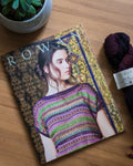 -85% Rowan Knitting & Crochet Magazine 55 [DE]