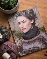 -85% Rowan Knitting & Crochet Magazine 52 [DE]