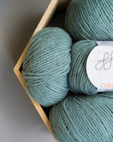 -60% Contino 5x50g | 1 frost green
