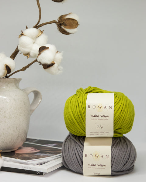 -60% Rowan Mako Cotton 5x50g