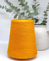Cariaggi art. Wind 2/54 (elastane) | pumpkin orange
