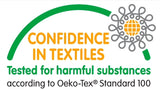 Oeko-tex certification