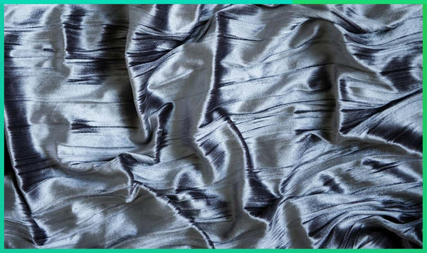 why silver is useful in bedding textile fabric