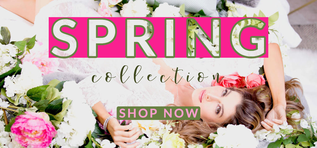 Our sexy lingerie spring collection