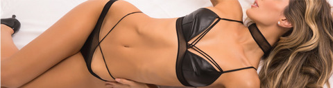 rene rofe lingerie bra and knickers