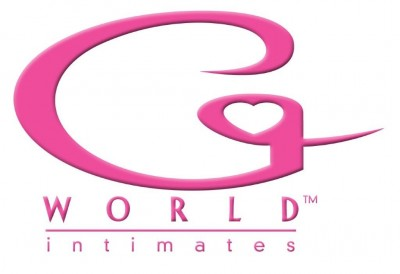 G World Logo