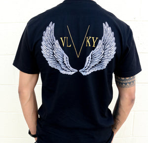 VLKY Wings T-Shirt