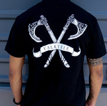 Valkyire Battle Axe T-Shirt