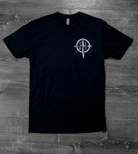 VLKY Shield & Sword T-Shirt