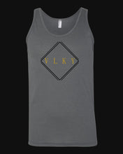 VLKY Diamond Asphalt Tank-Top