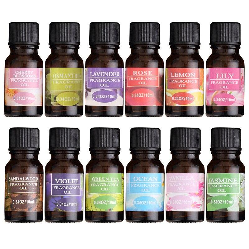 10ml Essential Oils For Humidifier Fragrance Lamp - kidsstoreefw