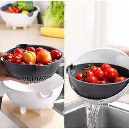 Slicer Grater Strainer Kitchen Tool