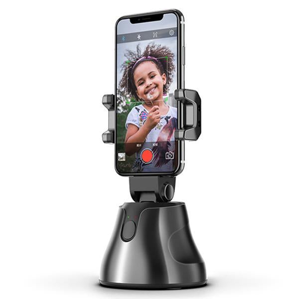 Auto Tracking Smart Shooting Holder - kidsstoreefw