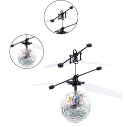 Smart Flying Globe - kidsstoreefw