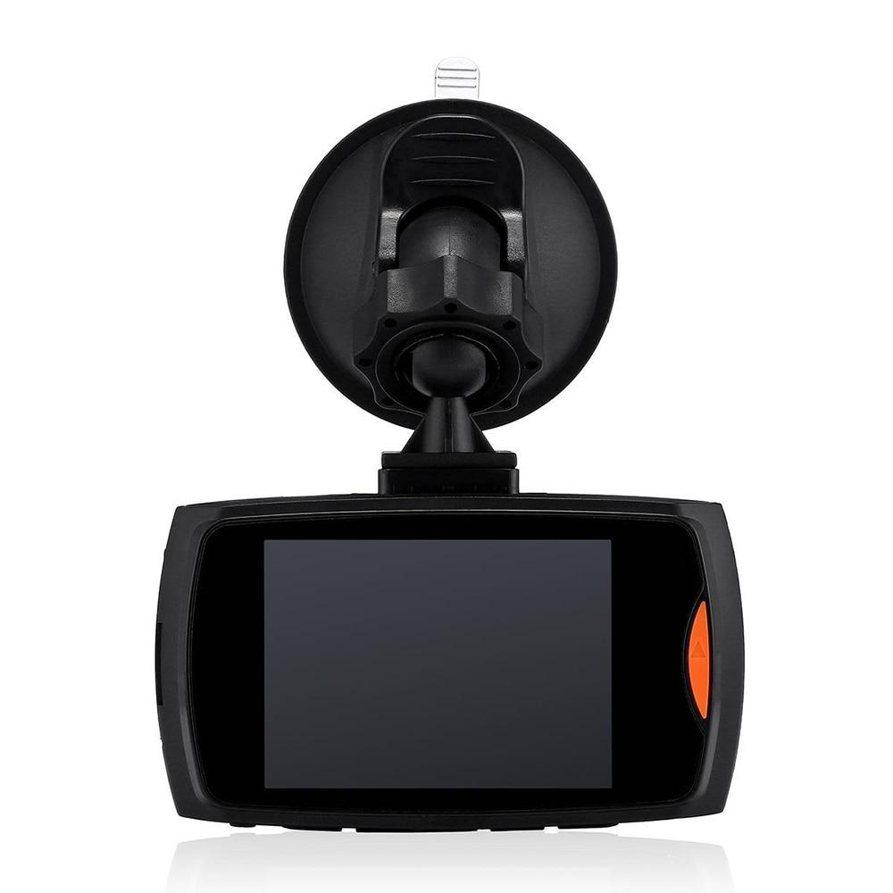 Night Vision Car Dash Cam - Full HD 1080P 140 Degrees