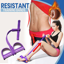 Resistant Training Bands - kidsstoreefw