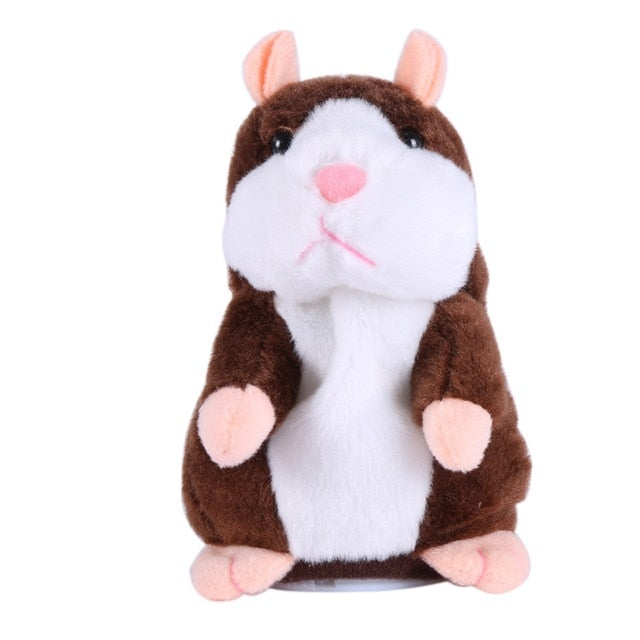 Amelia The Talking Hamster - kidsstoreefw