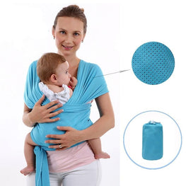 Baby Carrier Sling For Newborn - kidsstoreefw