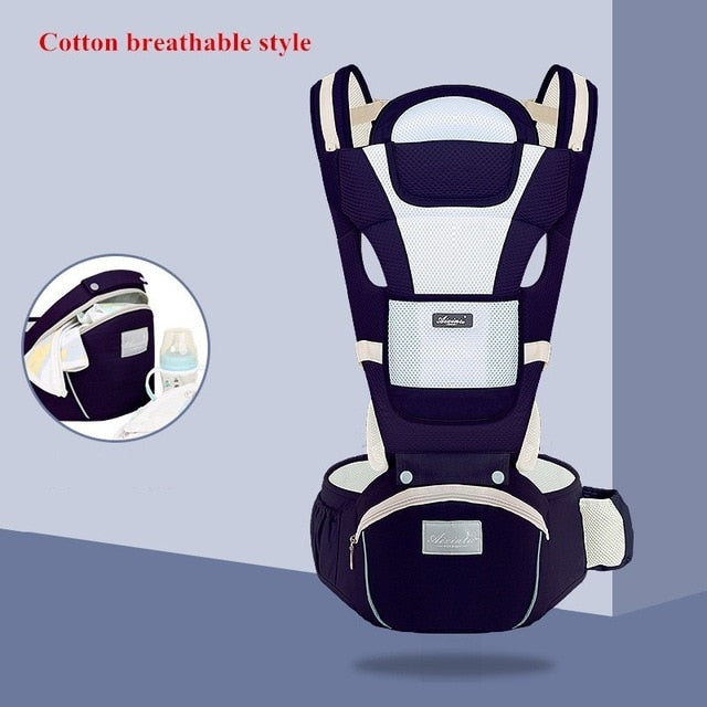 Ergonomic Baby Carrier - kidsstoreefw