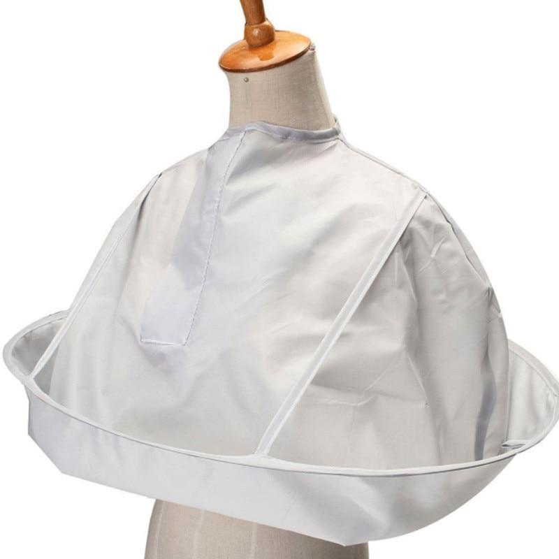 DIY Hair Cutting Cloak Umbrella Cape Cutting