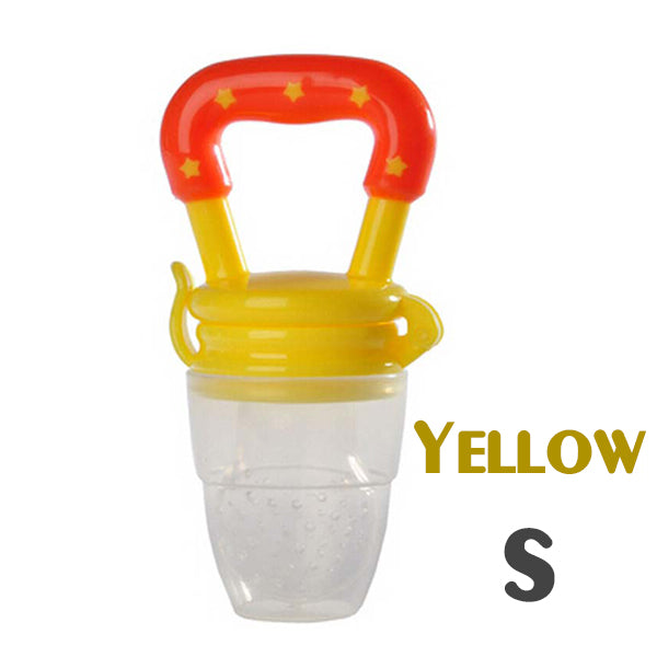 New Baby Nipple Fresh Food Nibbler - kidsstoreefw