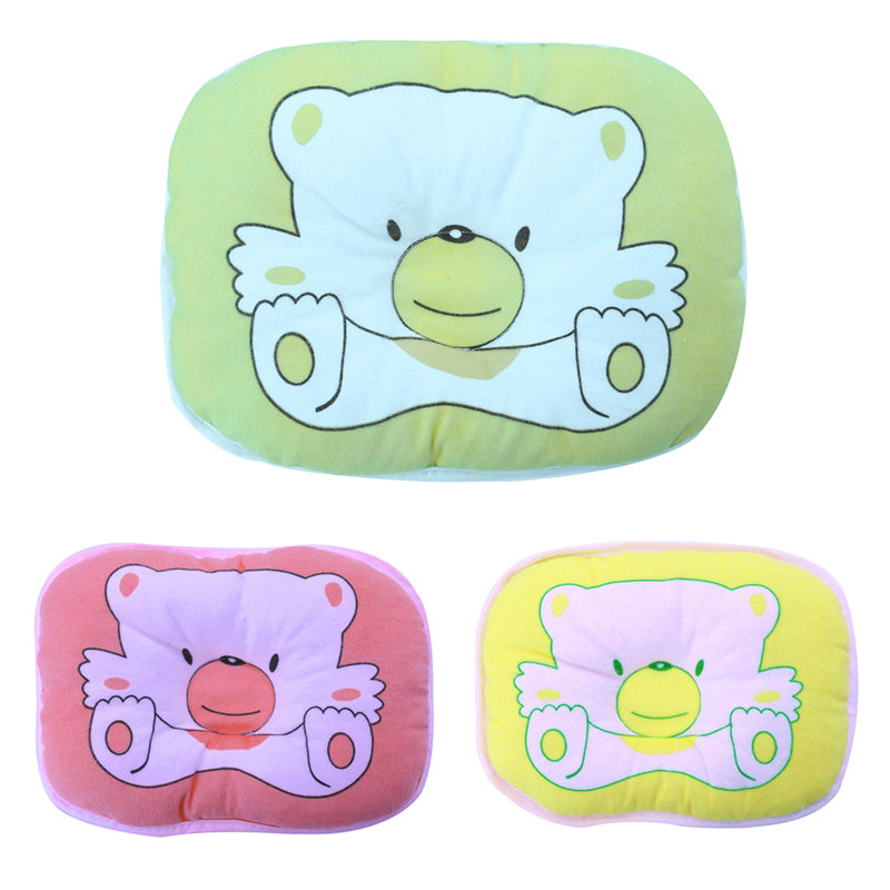 1PCS Baby Pillow with Soft Neck Support - kidsstoreefw