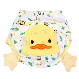 Baby Reusable Diapers- Washable Cloth Diaper Covers - KidsJoyful