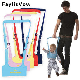 Baby Walking Harness with Adjustable Straps - kidsstoreefw