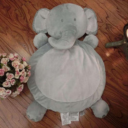 Baby Pillow- Big Elephant or Cute Fox - KidsJoyful