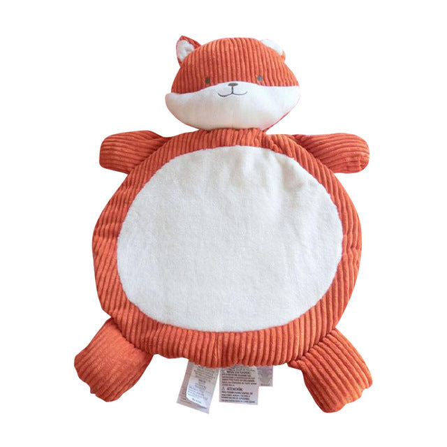 Baby Pillow- Big Elephant or Cute Fox - kidsstoreefw