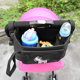 Portable Baby Diaper Bag/Organizer Bag for Stroller - KidsJoyful
