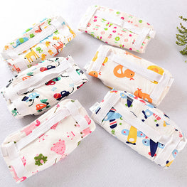 Baby/Infant Printed Cloth Diapers - KidsJoyful