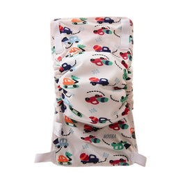 1Pcs Cute Baby Diapers Reusable - KidsJoyful