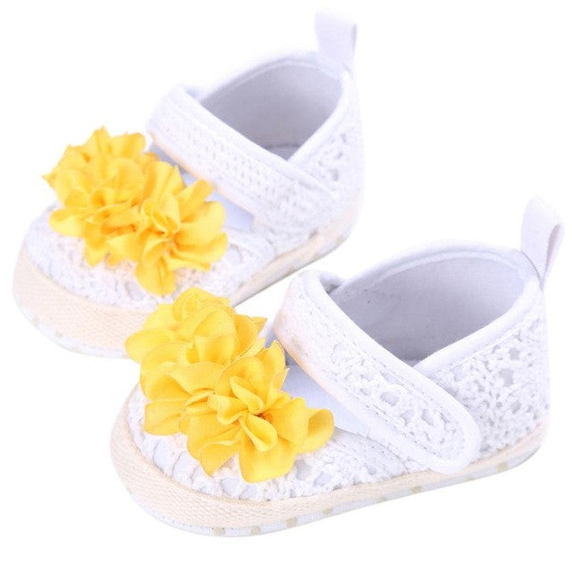 Baby Girl Shoes First Walkers - kidsstoreefw