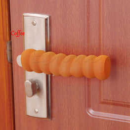 Protective Baby/Child Safety Doorknob- Spiral Sleeve Case - kidsstoreefw